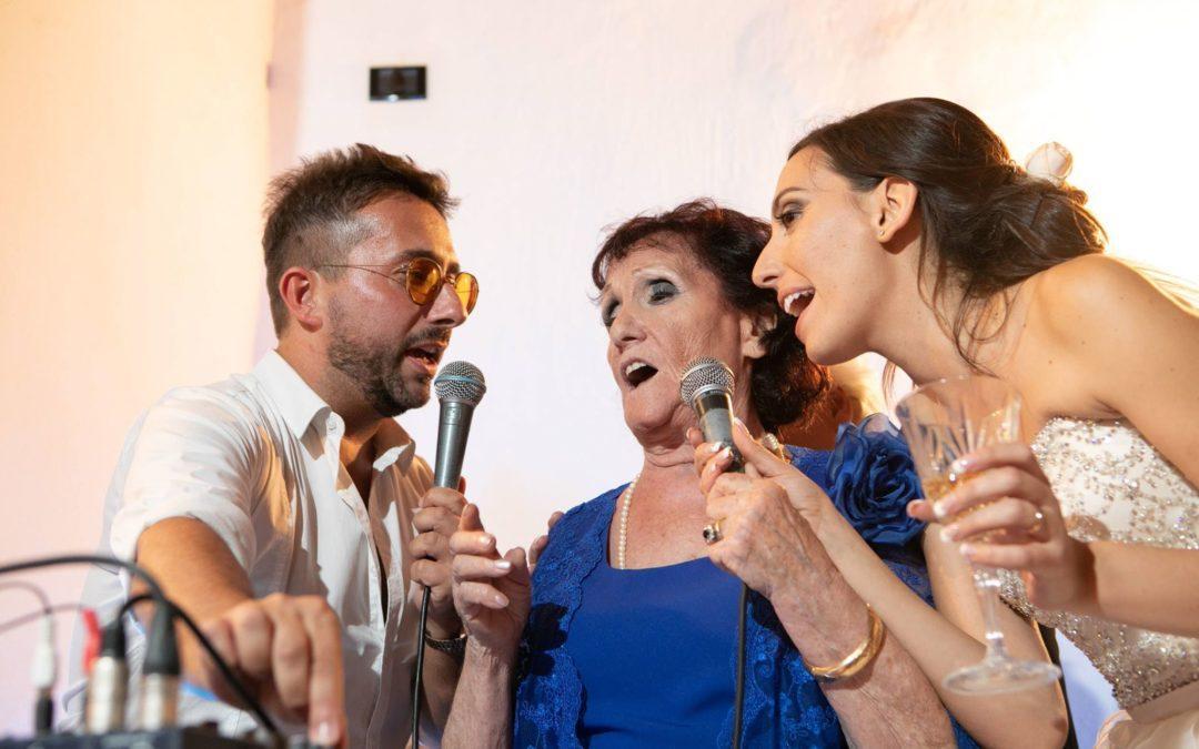 Musica per ricevimento: Paolo Agatensi
