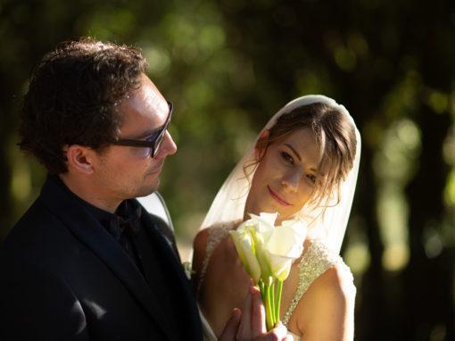 Lorenzo e Katia